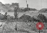 Image of Scenes of Omaha Beach after being secured in World War 2 Normandy France, 1944, second 12 stock footage video 65675065483