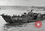 Image of German Prisoners of War from Normandy Atlantic Ocean, 1944, second 2 stock footage video 65675065486