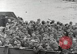 Image of German Prisoners of War from Normandy Atlantic Ocean, 1944, second 10 stock footage video 65675065486