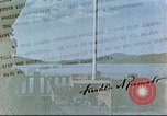 Image of Manuel Luis Quezon United States USA, 1944, second 1 stock footage video 65675065488