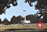Image of Arlington National Cemetery Arlington Virginia USA, 1944, second 4 stock footage video 65675065492