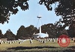 Image of Arlington National Cemetery Arlington Virginia USA, 1944, second 6 stock footage video 65675065492