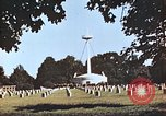 Image of Arlington National Cemetery Arlington Virginia USA, 1944, second 7 stock footage video 65675065492