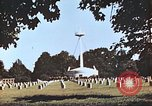 Image of Arlington National Cemetery Arlington Virginia USA, 1944, second 8 stock footage video 65675065492