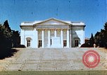 Image of Arlington National Cemetery Arlington Virginia USA, 1944, second 12 stock footage video 65675065492