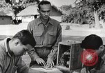 Image of Indian troops Assam India, 1944, second 8 stock footage video 65675065496