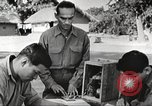 Image of Indian troops Assam India, 1944, second 9 stock footage video 65675065496