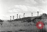 Image of Indian troops Assam India, 1944, second 2 stock footage video 65675065497