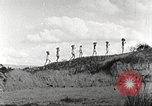 Image of Indian troops Assam India, 1944, second 5 stock footage video 65675065497