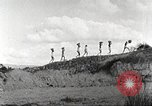 Image of Indian troops Assam India, 1944, second 6 stock footage video 65675065497