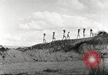 Image of Indian troops Assam India, 1944, second 8 stock footage video 65675065497