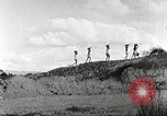 Image of Indian troops Assam India, 1944, second 9 stock footage video 65675065497