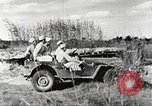 Image of Indian troops Assam India, 1944, second 6 stock footage video 65675065498