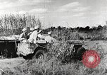 Image of Indian troops Assam India, 1944, second 7 stock footage video 65675065498