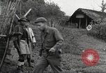Image of burial of American fliers Burma, 1944, second 3 stock footage video 65675065506