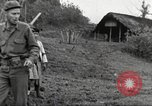 Image of burial of American fliers Burma, 1944, second 4 stock footage video 65675065506