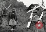 Image of burial of American fliers Burma, 1944, second 7 stock footage video 65675065506