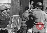 Image of German concentration camp Germany, 1945, second 1 stock footage video 65675065508