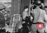 Image of German concentration camp Germany, 1945, second 2 stock footage video 65675065508