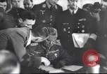 Image of prosecution of war criminals Europe, 1945, second 4 stock footage video 65675065511