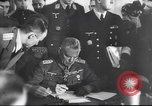 Image of prosecution of war criminals Europe, 1945, second 5 stock footage video 65675065511