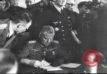Image of prosecution of war criminals Europe, 1945, second 6 stock footage video 65675065511