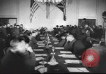 Image of prosecution of war criminals Europe, 1945, second 7 stock footage video 65675065511