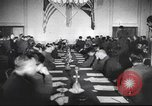 Image of prosecution of war criminals Europe, 1945, second 8 stock footage video 65675065511
