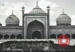 Image of riots Delhi India, 1948, second 11 stock footage video 65675065526