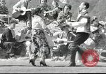 Image of Chile natives Chile, 1947, second 7 stock footage video 65675065530
