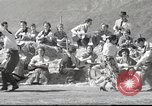 Image of Chile natives Chile, 1947, second 9 stock footage video 65675065530