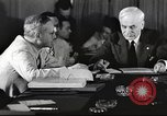 Image of Cordell Hull Lima Peru, 1944, second 8 stock footage video 65675065531