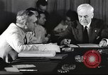 Image of Cordell Hull Lima Peru, 1944, second 9 stock footage video 65675065531