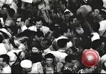 Image of carnival dancing Rio de Janeiro Brazil, 1947, second 6 stock footage video 65675065532