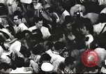 Image of carnival dancing Rio de Janeiro Brazil, 1947, second 7 stock footage video 65675065532
