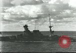 Image of HMS Barham Mediterranean Sea, 1941, second 11 stock footage video 65675065533