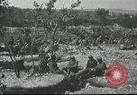 Image of Italian soldiers Carso Italy, 1916, second 3 stock footage video 65675065537