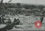Image of Italian soldiers Carso Italy, 1916, second 7 stock footage video 65675065537