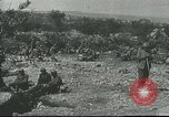 Image of Italian soldiers Carso Italy, 1916, second 8 stock footage video 65675065537