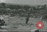 Image of Italian soldiers Carso Italy, 1916, second 11 stock footage video 65675065537