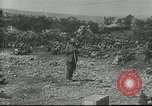 Image of Italian soldiers Carso Italy, 1916, second 12 stock footage video 65675065537