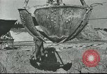 Image of cleaning operations European Theater, 1916, second 2 stock footage video 65675065538