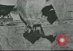Image of cleaning operations European Theater, 1916, second 6 stock footage video 65675065538
