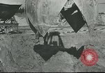 Image of cleaning operations European Theater, 1916, second 7 stock footage video 65675065538