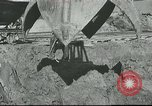 Image of cleaning operations European Theater, 1916, second 9 stock footage video 65675065538