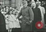 Image of Luigi Cadorna Europe, 1941, second 2 stock footage video 65675065539