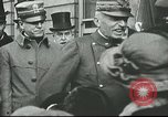 Image of Luigi Cadorna Europe, 1941, second 8 stock footage video 65675065539