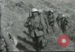 Image of British soldiers Salonica Greece, 1916, second 2 stock footage video 65675065540