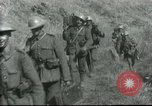 Image of British soldiers Salonica Greece, 1916, second 4 stock footage video 65675065540