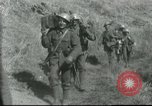 Image of British soldiers Salonica Greece, 1916, second 5 stock footage video 65675065540